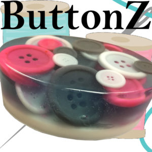 ButtonZ Novelty Soap from Shmutzies