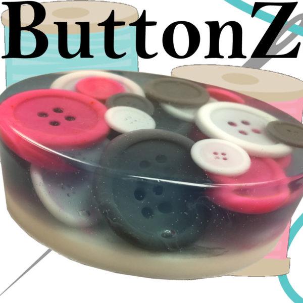 ButtonZ Novelty Soap from Shmutzies